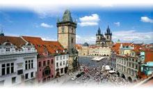 Promociones Turisticas a Europa desde Colombia