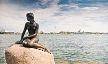 Paquetes a Dinamarca desde CDMX Economicos