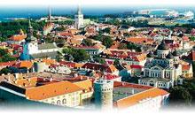 avance 2020 - repúblicas bálticas, capitales nórdicas y fiordos