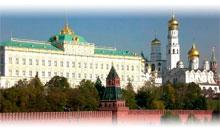 Paquetes de Viajes Baratos a Rusia desde