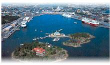 Planes Turisticos de Colombia a Finlandia 2020