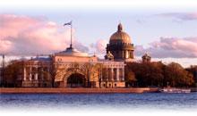 avance 2020 - rusia clásica (tren alta velocidad moscú-san petersburgo todo incluido)