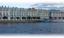 avance 2020 - rusia clásica y helsinki (tren alta velocidad moscú-san petersburgo)