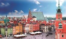 Avance 2020 - ESENCIA DEL ESTE EUROPEO Y RUSIA (Tren Alta Velocidad San Petersburgo-Moscú Todo incluido)