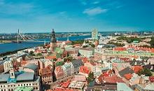 avance 2020 - polonia, el báltico y rusia (tren alta velocidad san petersburgo- moscú todo incluido)