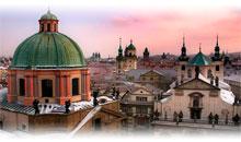 Avance 2020 - CIUDADES IMPERIALES Y RUSIA IMPERIAL (Todo incluido)