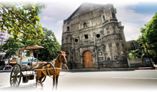 filipinas: manila y bohol