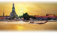 tailandia triangulo de oro, phuket y phi phi (+1 noche bangkok) - desde abril 2020