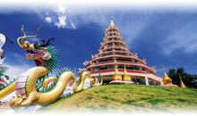 tailandia de norte a sur, phuket y phi phi - desde abril 2020