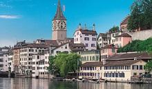 Agencia de viajes para Suiza en Argentina