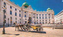 ¿Cuanto Cuesta Viajar de México a Hungria?
