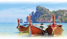 bellezas de tailandia y phuket  - salidas especiales