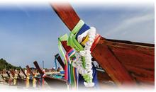 bellezas de tailandia, phuket y phi phi - salidas especiales