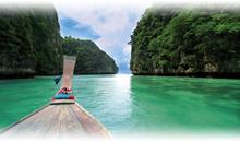 norte de tailandia al completo, phuket y phi phi  - salidas especiales