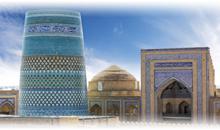 uzbequistán, por la ruta de la seda