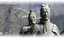 Paquetes de Viajes Baratos a China desde Cali