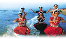 Planes de Viaje a India desde  con Tiquetes Aereos