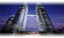 templos y rascacielos: singapur y kuala lumpur - desde abril 2020