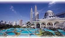 malasia: kuala lumpur (exclusivo special tours)