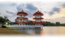singapur, tailandia y phuket