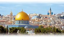 jerusalem y tel aviv express