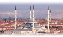Planes Turisticos de España a Turquía 2020