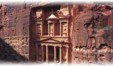 tierra santa y jordania (media pensión 8 cenas)